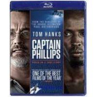 Phillips kapitány (Blu-ray)