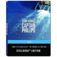 Phillips kapitány - limitált fémdobozos változat (steelbook) (Blu-ray)