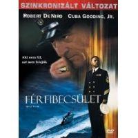 Férfibecsület  (DVD)