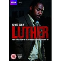 Luther: 1. évad (3 DVD)