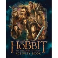 A hobbit - Smaug pusztasága *Extra változat* (2 DVD)