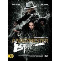 A nagymester (DVD)