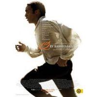 12 év rabszolgaság (DVD)