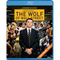 A Wall Street farkasa (Blu-ray)