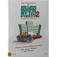 Magyar retro 2. (DVD)