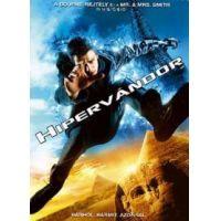 Hipervándor (DVD)