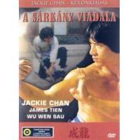A sárkány viadala (DVD)