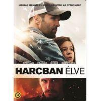 Harcban élve (DVD)