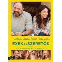 Exek és szeretők (DVD)