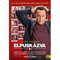 Elpuskázva (DVD)