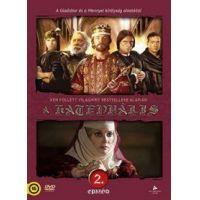 A Katedrális - 2. rész (DVD)