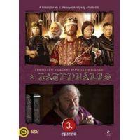 A Katedrális - 3. rész (DVD)