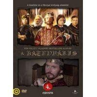 A Katedrális - 4. rész (DVD)