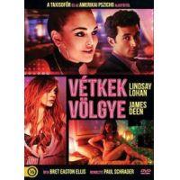 Vétkek völgye (DVD)