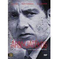 Árnyjátékos (Kettős játszma) (DVD)
