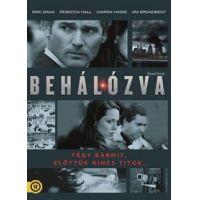 Behálózva (2013) (DVD)