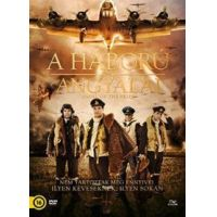 A háború angyalai (DVD)