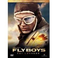 Flyboys - Égi lovagok (DVD)