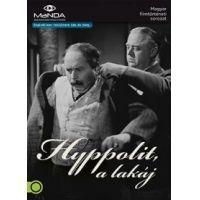 Hyppolit, a lakáj (1931) (DVD)