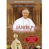 II. János Pál - A béke pápája I-II. (2 DVD)