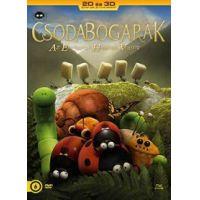 Csodabogarak - Az elveszett hangyák völgye (2D és 3D-változat) (DVD)