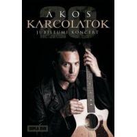 Ákos - Karcolatok 20 *Jubileumi koncert* (2 DVD)