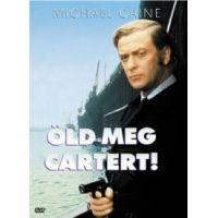 Öld meg Cartert! (DVD)