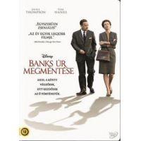 Banks úr megmentése (DVD)