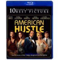Amerikai botrány (Blu-ray)