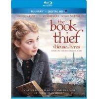 A könyvtolvaj (Blu-ray)