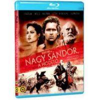 Nagy Sándor, a hódító - bővített és moziváltozat (2 Blu-ray)