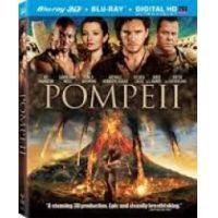 Pompeji (3D+2D Blu-ray)