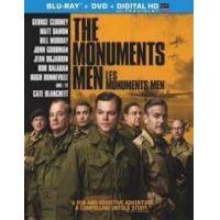 Műkincsvadászok (Blu-ray)