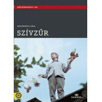 Szívzűr (MaNDA kiadás) (DVD)