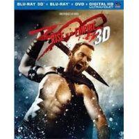 300: A birodalom hajnala (Blu-ray3D + Blu-ray)