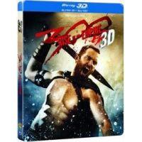 300: A birodalom hajnala - limitált, fémdobozos változat (futurepak) (Blu-ray3D + Blu-ray)