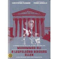 Muhammad Ali a Legfelsőbb Bíróság ellen (DVD)