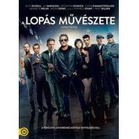 A lopás művészete (DVD)