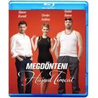 Megdönteni Hajnal Tímeát (Blu-ray)