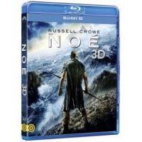 Noé (Fémdobozos -Blu-ray) *Limitált kiadás*