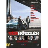 Vérkötelék (DVD)