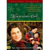 A karácsonyi cipő (DVD)