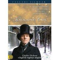 Karácsonyi ének (1999 - A film) (DVD)