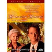 Karácsonyi kívánság - Egy igaz ember (DVD)