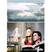 Hinni, mindenáron (DVD)