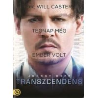Transzcendens (DVD)