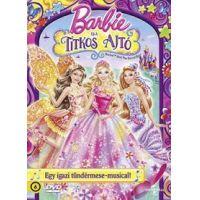Barbie és a titkos ajtó (DVD)