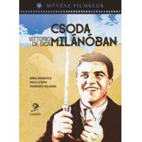 Csoda Milánóban (DVD)
