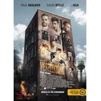 Veszélyzóna (DVD)
