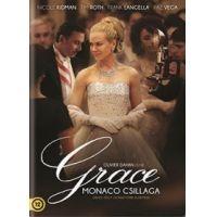 Grace: Monaco csillaga (DVD)